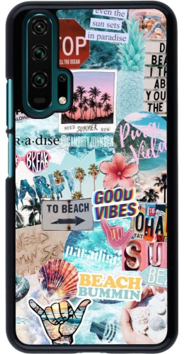 Coque Honor 20 Pro - Summer 20 collage