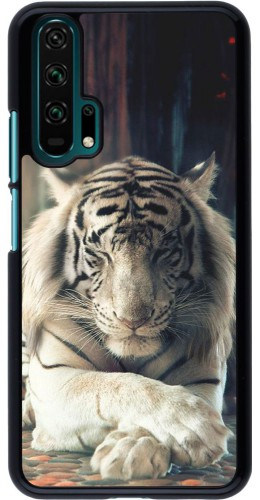 Coque Honor 20 Pro - Zen Tiger