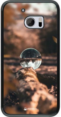 Coque HTC 10 - Autumn 21 Sphere