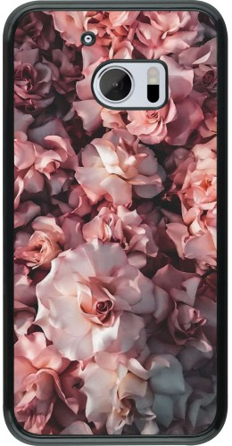 Coque HTC 10 - Beautiful Roses