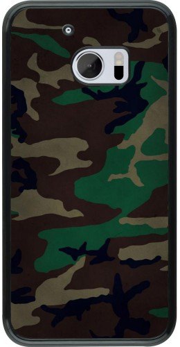 Coque HTC 10 - Camouflage 3