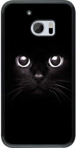 Coque HTC 10 - Cat eyes