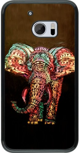 Coque HTC-10 - Elephant 02