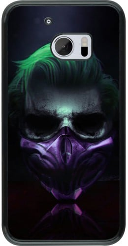 Coque HTC 10 - Halloween 20 21