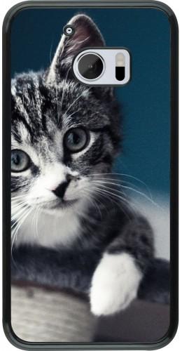 Coque HTC 10 - Meow 23