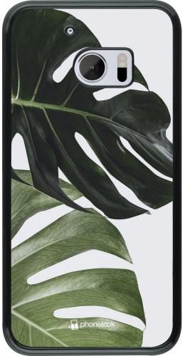 Coque HTC 10 - Monstera Plant