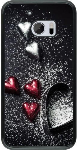 Coque HTC 10 - Valentine 20 09