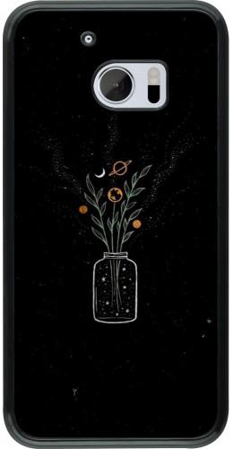 Coque HTC 10 - Vase black