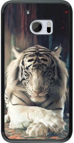 Coque HTC 10 - Zen Tiger