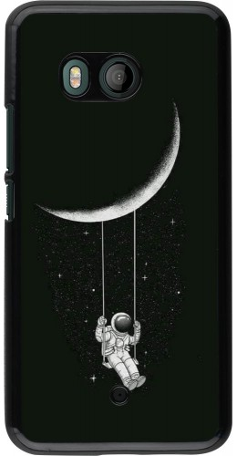 Coque HTC U11 - Astro balançoire