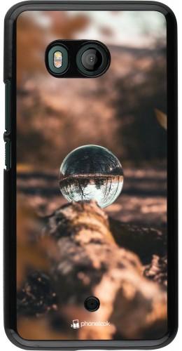 Coque HTC U11 - Autumn 21 Sphere