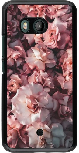 Coque HTC U11 - Beautiful Roses