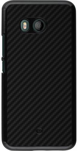 Coque HTC U11 - Carbon Basic