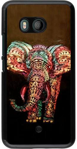 Coque HTC U11 - Elephant 02