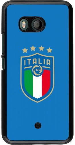 Coque HTC U11 - Euro 2020 Italy
