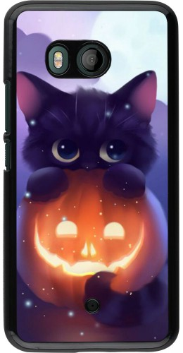 Coque HTC U11 - Halloween 17 15