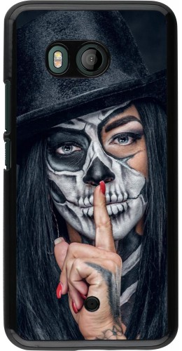 Coque HTC U11 - Halloween 18 19