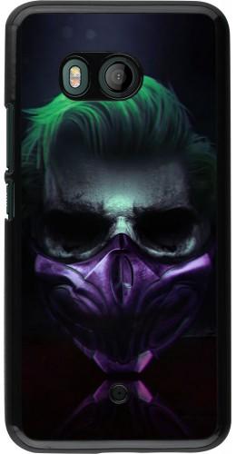 Coque HTC U11 - Halloween 20 21