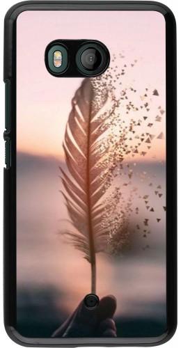 Coque HTC U11 - Hello September 11 19