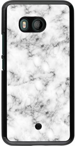 Coque HTC U11 - Marble 01