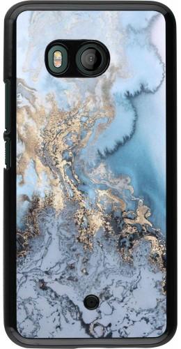 Coque HTC U11 - Marble 04