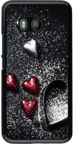 Coque HTC U11 - Valentine 20 09