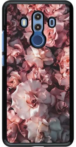 Coque Huawei Mate 10 Pro - Beautiful Roses
