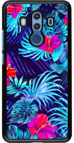Coque Huawei Mate 10 Pro - Blue Forest