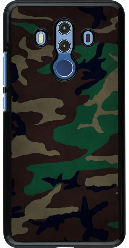 Coque Huawei Mate 10 Pro - Camouflage 3