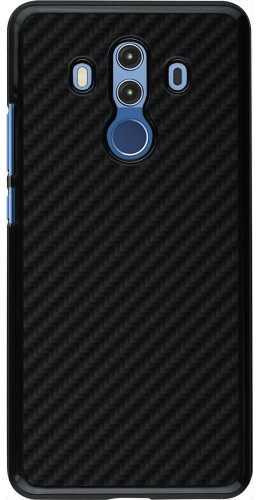 Coque Huawei Mate 10 Pro - Carbon Basic