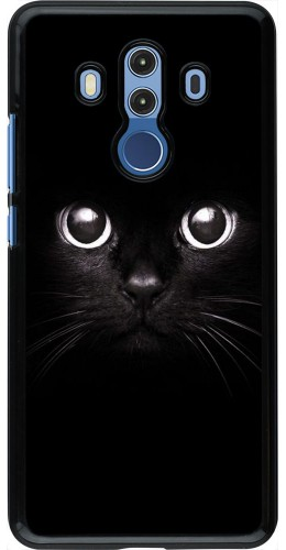Coque Huawei Mate 10 Pro - Cat eyes