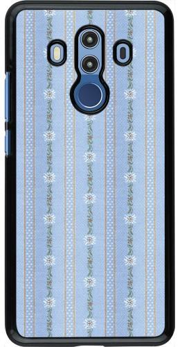Coque Huawei Mate 10 Pro - Edelweiss