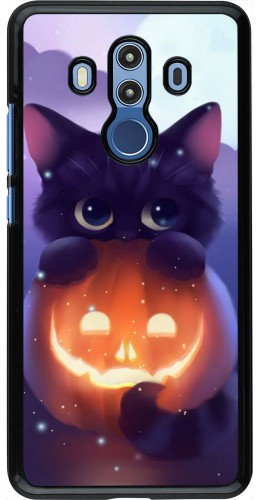Coque Huawei Mate 10 Pro - Halloween 17 15