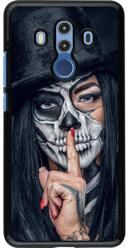 Coque Huawei Mate 10 Pro - Halloween 18 19