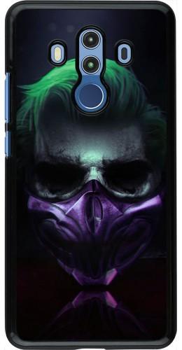 Coque Huawei Mate 10 Pro - Halloween 20 21
