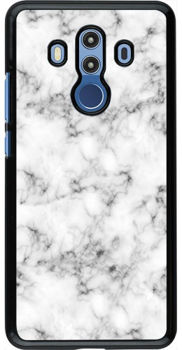 Coque Huawei Mate 10 Pro - Marble 01