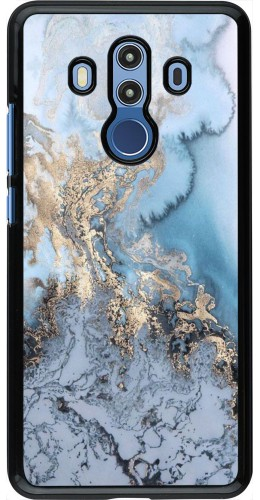 Coque Huawei Mate 10 Pro - Marble 04