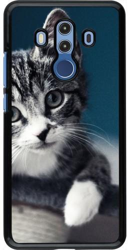 Coque Huawei Mate 10 Pro - Meow 23