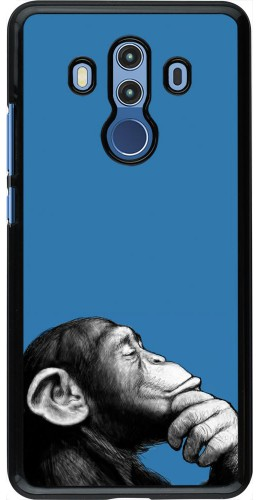 Coque Huawei Mate 10 Pro - Monkey Pop Art