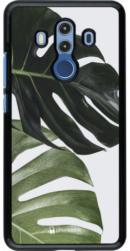 Coque Huawei Mate 10 Pro - Monstera Plant
