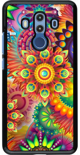Coque Huawei Mate 10 Pro - Multicolor aztec