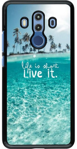 Coque Huawei Mate 10 Pro - Summer 18 24