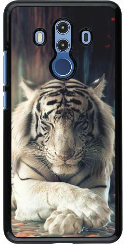 Coque Huawei Mate 10 Pro - Zen Tiger
