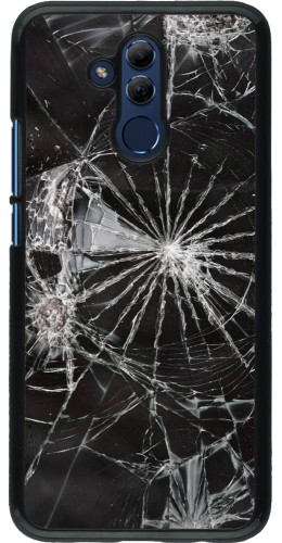 Coque Huawei Mate 20 Lite - Broken Screen