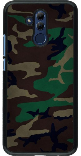 Coque Huawei Mate 20 Lite - Camouflage 3