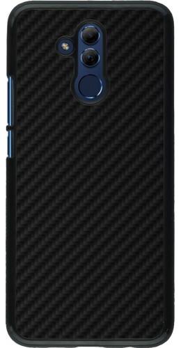 Coque Huawei Mate 20 Lite - Carbon Basic
