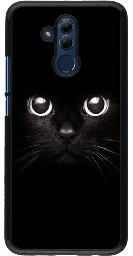 Coque Huawei Mate 20 Lite - Cat eyes