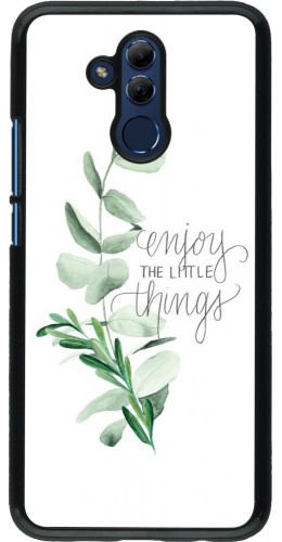 Coque Huawei Mate 20 Lite - Enjoy the little things