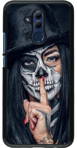 Coque Huawei Mate 20 Lite - Halloween 18 19