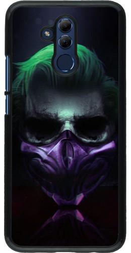 Coque Huawei Mate 20 Lite - Halloween 20 21